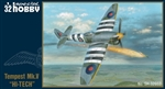 "SPECIAL HOBBIES 1/32 Hawker Tempest Mk.V ""Hi Tech"""