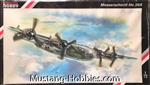 SPECIAL HOBBIES 1/72 Messerschmitt Me 264