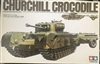 Tamiya 1/35 Churchill Crocodile