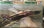 TAMIYA 1/32 Mc Donnell F-4C/D Phantom II