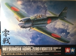 Tamiya 1/32 Mitsubishi A6M5 Zero Fighter Model52 (Zeke)