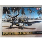 TAMIYA 1/48 Vought F4U-1A Corsair