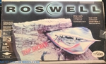 TESTORS 1/48 TESTORS 1/48 ROSWELL UFO CRASH SIGHT