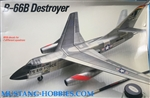 TESTORS/ITALERI 1/72 TB-58A Operational Trainer