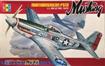 TOMY 1/32 North American P51D Mustang U.S. ARMY AIR FORCE FIGHTER