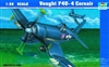 Trumpeter 1/32 Vought F4U-4 Corsair