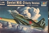 Trumpeter 1/48 MiG-3 Early Version