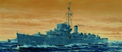 TRUMPETER 1/350 USS England DE635 Buckley Class Destroyer