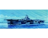 TRUMPETER 1/700  USS Franklin CV13 Aircraft Carrier