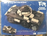 VERLINDEN PRODUCTIONS 1/35  M8 STOWAGE WWII & OTHER US VEHICLES