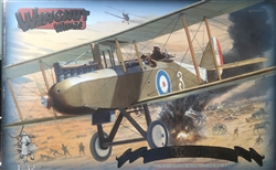 WINGNUT WING 1/32 AMC DH.9