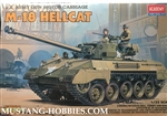 ACADEMY 1/35 U.S. Army Gun Motor Carriage M-18 Hellcat