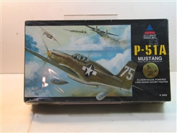 ACCURATE MINIATURES 1/48 P-51A Mustang