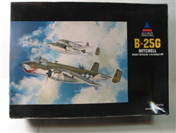 Accurate Miniatures  1/48 B-25G