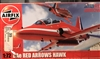 AIRFIX 1/72 BAE RED ARROW HAWKS