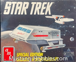 AMT 1/36 Star Trek Special Edition Galileo II Shuttlecraft