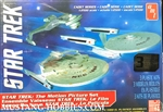 AMT 1/2500 Star Trek: The Motion Picture Set Cadet Series