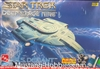 AMT Star Trek Deep Space Nine U.S.S. Defiant Plus Pack