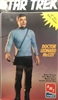 AMT 1/6 Star Trek Doctor Leonard McCoy Special Collector's Edition series