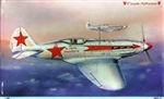 Classic Airframes 1/48 Mikoyan - Gurevich Mig-3