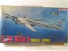 Dragon 1/200 Tu-95 Bear D Oriental Express