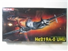 Dragon 1/72 He219 A-0 UHU