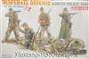 DRAGON 1/35 Desperate Defense Kosun Pocket 1944 gen 2