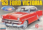 LINDBURG 1/25 53 Ford Victoria
