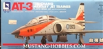 LO MODELS 1-72 AT-3 Tsu Chang Military Jet Trainer