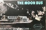 MOEBIUS MODELS 1/55 The Moon Bus