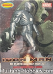 MOEBIUS MODELS 1/8 Iron Man Limited Edition Mark II Armor