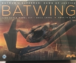 MOEBIUS MODELS 1/25 Batwing (Batman Vs Superman)