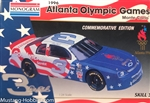 MONOGRAM 1/24 1996 ATLANTA OLYMPIC GAMES MONTE CARLO