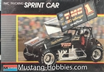MONOGRAM 1/24 TMC Trucking Sprint Car Sammy Swindell