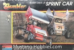 MONOGRAM 1/24 Bobby Davis Sprint Car