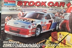 MOMOGRAM 1/24 Alan Kulwicki's #7 Zerex Ford Thunderbird Stock Car