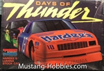 MONOGRAM 1/24 #18 Days of Thunder Hardee's Lumina Stock Car
