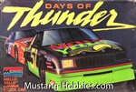 MONOGRAM 1/24 #51 Days of Thunder Mello Yello Lumina Stock Car