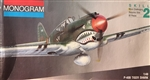 MONOGRAM 1/48 P-40B TIGER SHARK