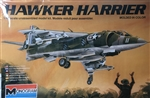 MONOGRAM 1/48 Hawker Harrier