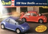 REVELL 1/24 VW New Beetle with Tuner Version
