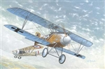 RODEN 1/72 Albatros D III WWI German BiPlane Fighter