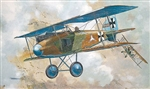 RODEN  1/32  Albatros D I WWI German Pursuit BiPlane Fighter