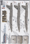 TWOBOBS 1/48 F/A-18E VFA-115 OIF SCREAMING EAGLES